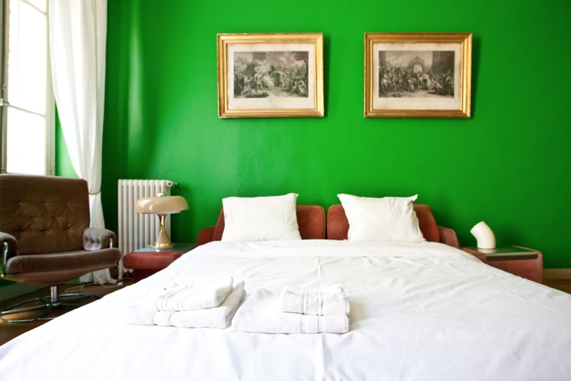 Presse et m dias pension edelweiss bnb chambre d hote for Chambre d hote in france